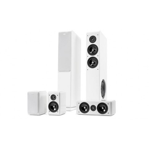 ZEST.GŁOŚNIKOWY  AUDIO PRO AVANTO 5.0 WHITE  HIGH GLOSS